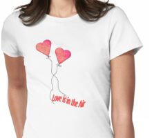 Love is in the Air Tee T-Shirt