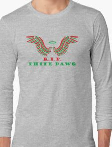 RIP Phife Long Sleeve T-Shirt