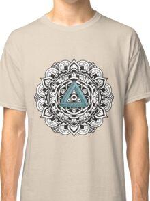 Impossible Mandala Classic T-Shirt