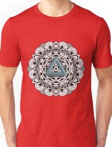 Impossible Mandala Unisex T-Shirt