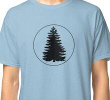 Fir Tree Classic T-Shirt