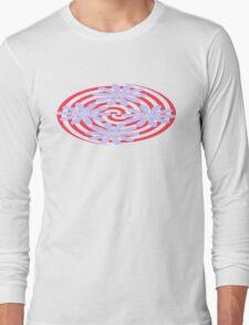 Petal Infusion Long Sleeve T-Shirt