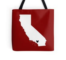 Home Is Where The Land Is Tote Bag