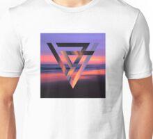 Neon Sky Unisex T-Shirt