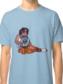 i forgive you – portal Classic T-Shirt