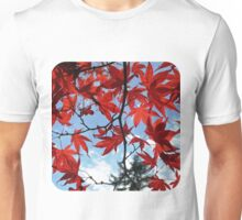 Color Me Red  Unisex T-Shirt