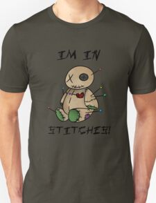 In stitches! T-Shirt