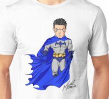 The Bat Unmasked Unisex T-Shirt