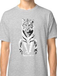 Tranquil Tiger Classic T-Shirt