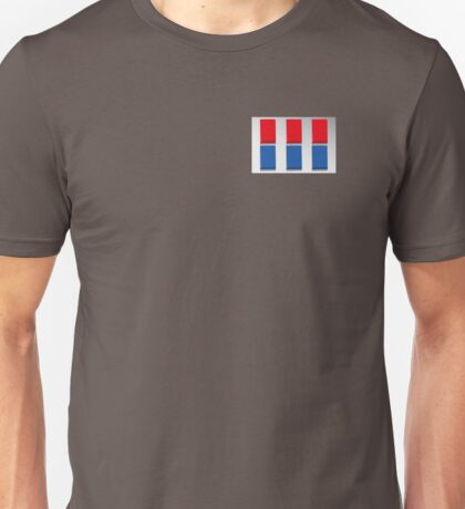 Imperial Captain Rank badge Unisex T-Shirt