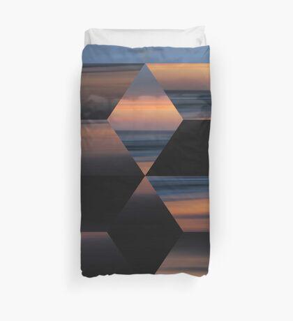 Eclipse Duvet Cover