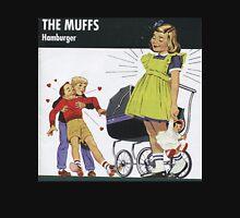 The Muffs - Hamburger Unisex T-Shirt