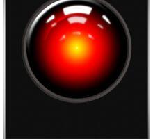 Hal-9000 Sticker
