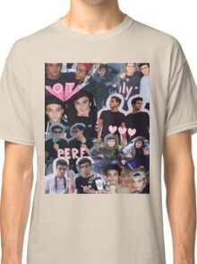 Dolan twins collage Classic T-Shirt