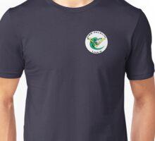 USS Peleliu Gator V Unisex T-Shirt