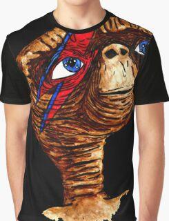 E.T STARDUST Graphic T-Shirt
