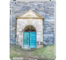 Come on Knock on Our Door iPad Case/Skin