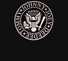 tommy johnny joey deedee Unisex T-Shirt