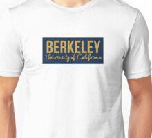 Berkeley Unisex T-Shirt