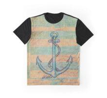 Safe Harbor   Graphic T-Shirt