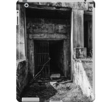 Would You Enter? iPad Case/Skin
