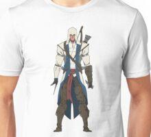 Connor Unisex T-Shirt