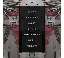 What Has Been the Cost Photographic Print