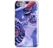 Fear of the Absurd iPhone Case/Skin