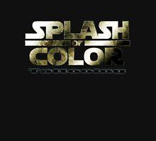 Splash of Color - Jedi Unisex T-Shirt