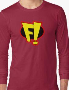 Freakazoid Long Sleeve T-Shirt
