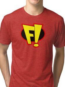 Freakazoid Tri-blend T-Shirt