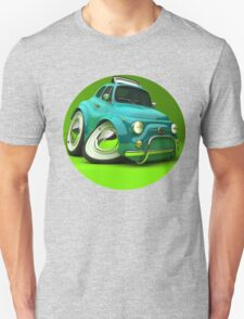 Cool Car - Zipp Cars T-Shirt