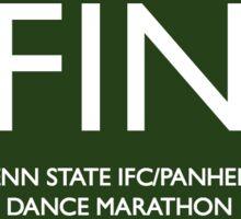 Finance Sticker