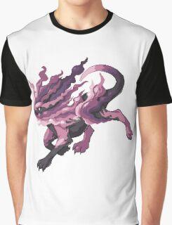 Helioquine Graphic T-Shirt