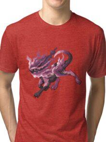 Helioquine Tri-blend T-Shirt