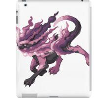 Helioquine iPad Case/Skin