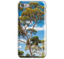 Goldfields iPhone Case/Skin