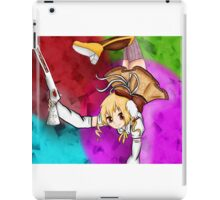 Witchs Fight iPad Case/Skin