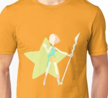 Pearl (Orange) Unisex T-Shirt