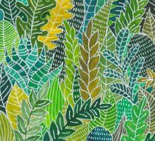 Jungle Sticker