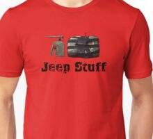 Jeep Stuff Unisex T-Shirt