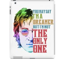 HARRY POTTER, THE DREAMER. iPad Case/Skin