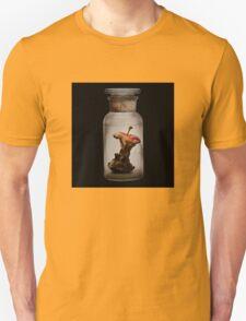 Core Values. Unisex T-Shirt