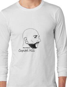 Waxie Moon in Capitol Hill Long Sleeve T-Shirt
