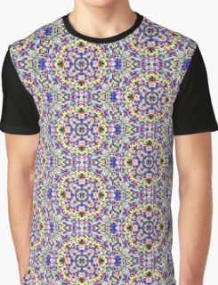 Bee Hive Graphic T-Shirt