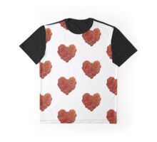 Valentine's Roses Graphic T-Shirt