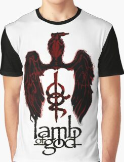 The God Graphic T-Shirt