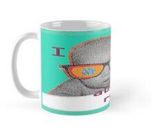 I Love Augmented Reality Baby Mug