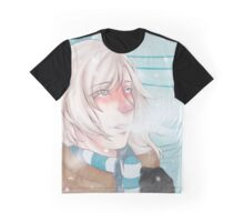 Cold Winter Graphic T-Shirt