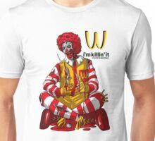 I'm Killing It Unisex T-Shirt